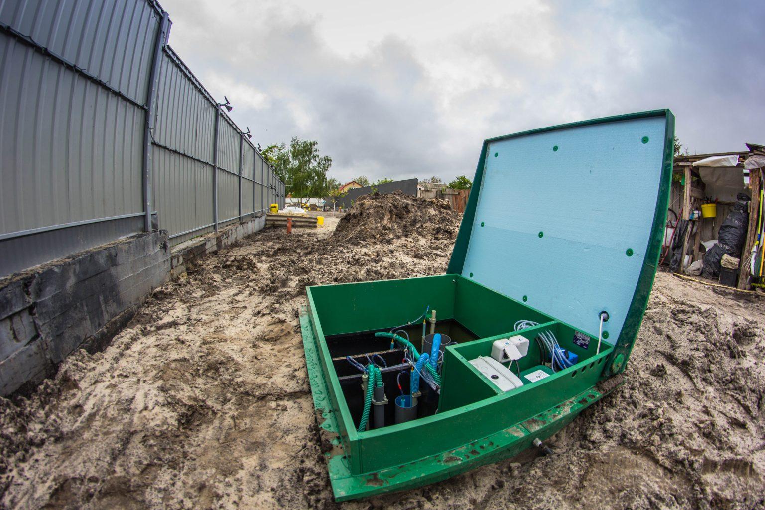 Особенности и важность индивидуальной канализации в доме